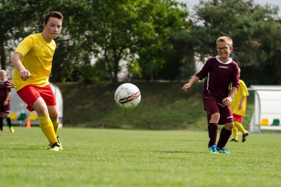 U15: Nečekaná prohra s Chvalčovem