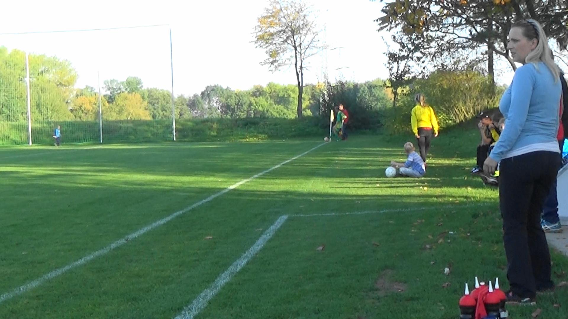 Muži zvítězili na penalty se Šelešovicemi