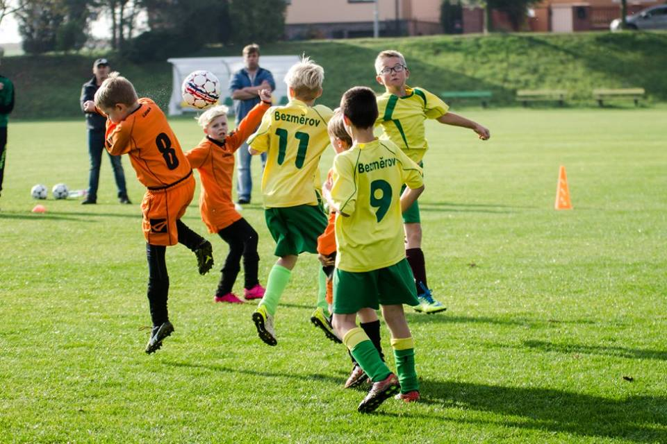U11: Výhra na penalty s Pravčicemi
