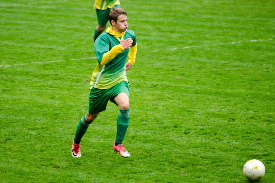 U19: Prohra na penalty se Zdounkami