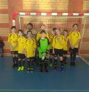U13: Mladší žáci vyhráli na penalty ve Zlobicích