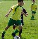 U13: Mladší žáci rozdrtili v derby Lutopecny
