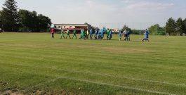 U19: Prohra v domácí premiéře z Morkovicemi