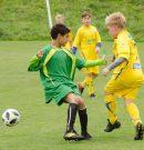 U13: Mladší žáci podruhé zvítězili