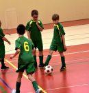 U13: Mladší žáci pátí v Holešově