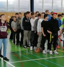U19: Dorostenci sedmí v Morkovicích