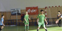 U13: Mladší žáci čtvrtí v Morkovicích