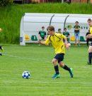 U19: Těsná porážka v Nedachlebicích
