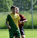 U19: Dorostenci prohráli v Boršicích