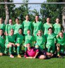 Ženy hrály první zápas v poháru FAČR