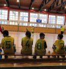 U15: Vítězství na turnaji v Holešově