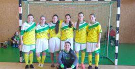 Ženy hrály v Kyjově